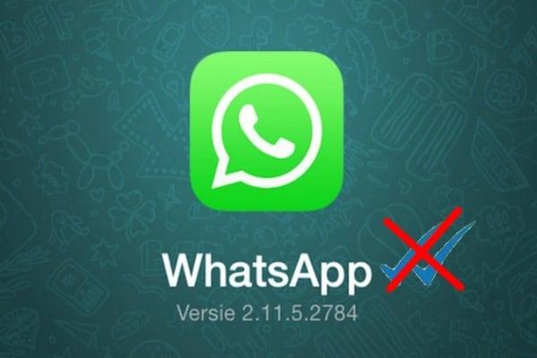 Come disattivare le spunte blu di Whatsapp