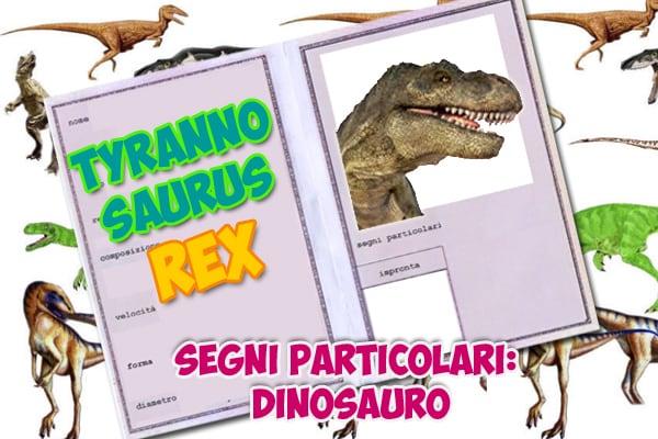 Dinosauri | Caratteristiche e curiosità sul Tyrannosaurus Rex