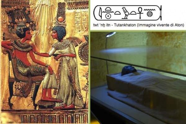 Tutankhamon | Il faraone dei misteri 2
