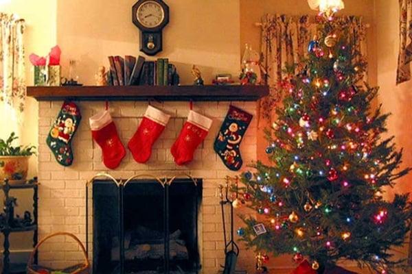 Natale: chi ha inventato l'albero di Natale?