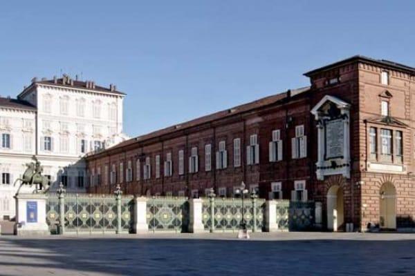 Il museo dell'Armeria Reale di Torino