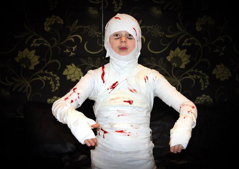 Halloween | Le mummie vere più famose del mondo