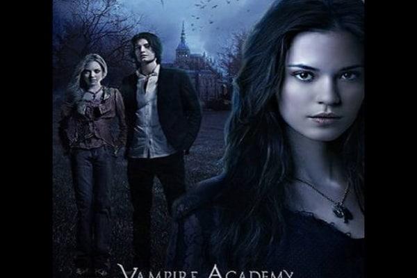 Cinema: Vampire Academy, quando esce?
