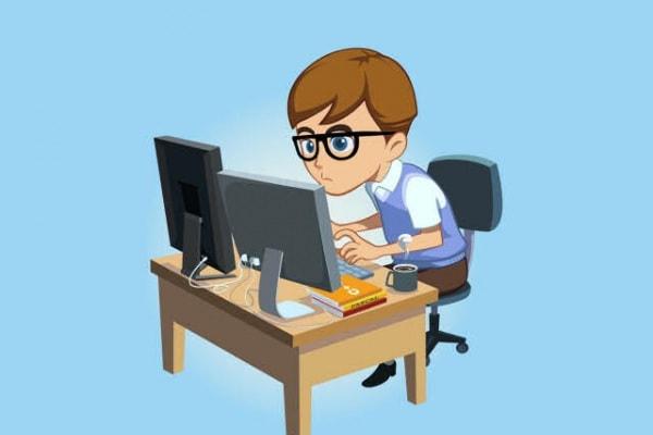 Di che cosa si occupa esattamente un programmatore informatico?