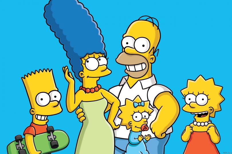 Curiosità divertenti sui Simpson