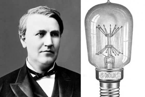 Thomas Edison | Dalla lampadina al cinema, storia di un genio