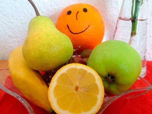 Superquizzone | La frutta che fa bene