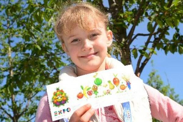 Expo visto dai bambini: l'inviata di Focus Junior tra i padiglioni più interessanti