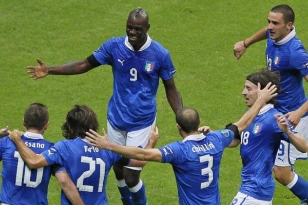 Spagna – Italia, finale Euro 2012: quali scongiuri farete per far vincere la Nazionale?
