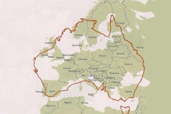 L'Australia è un isola o un continente?