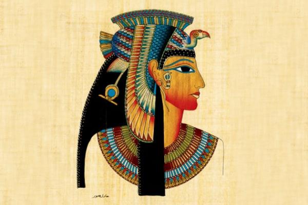 È vero che Cleopatra si uccise facendosi mordere da un serpente?