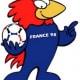 Tutte le mascotte dei Mondiali di Calcio. Qual è la tua preferita? / Image 26