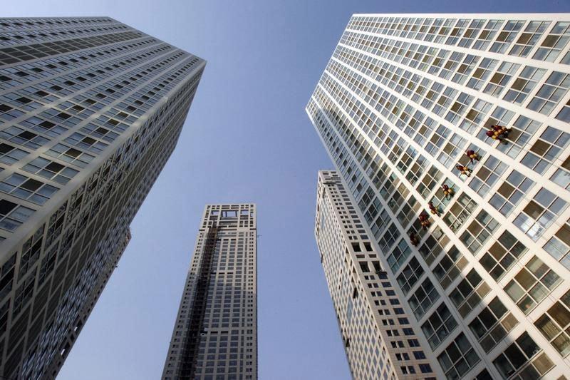 A pochi metri dal cielo: i grattacieli più alti del mondo