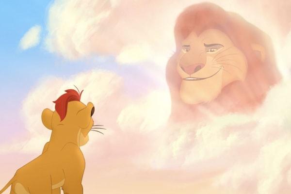 The Lion Guard | I personaggi della nuova serie ispirata al Re Leone