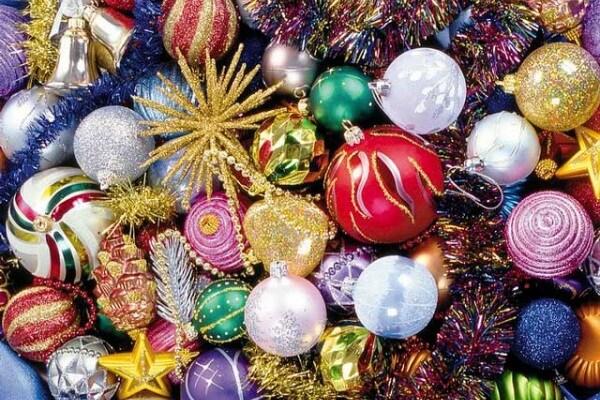 Lavoretti di Natale | Decorazioni e palline fai da te con materiali di riciclo