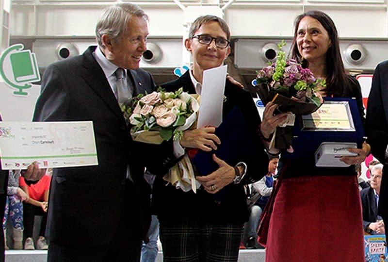 Premio Strega Ragazzi e Ragazze: i vincitori del 2016