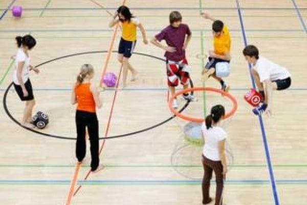 Sondaggio: quale sport pratichi?
