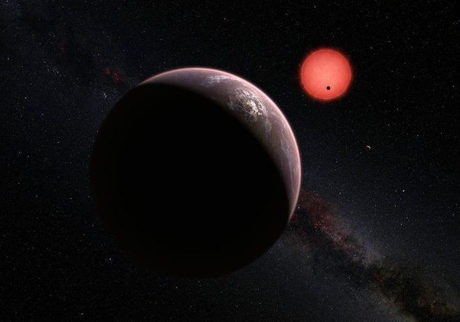 """Tre nuove """"Terre""""? Scoperti vicini pianeti che potrebbero ospitare forme di vita!"""