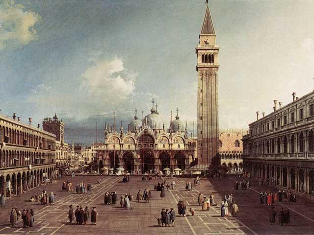 Venezia vs. USA: barzellette dei Veneti…