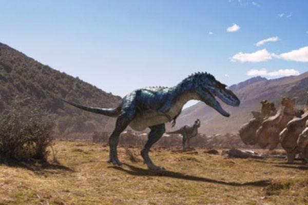 Disegna il tuo dinosauro e mettilo on line!