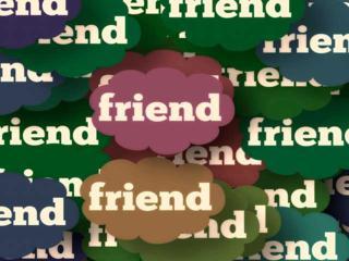 Sondaggio   Amicizie sul web: cosa ne pensi?