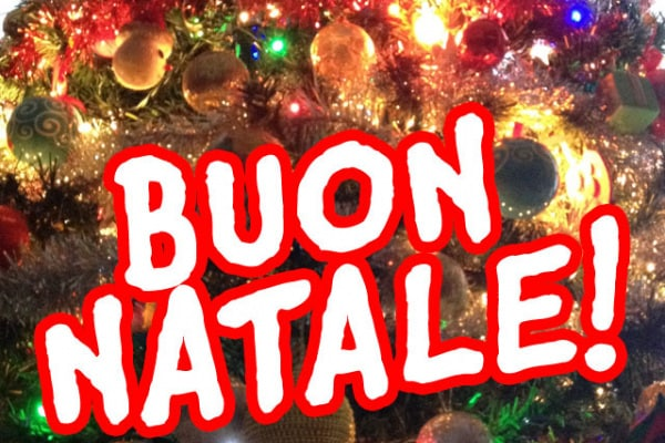 Buon Natale 2016 da Focus Junior!