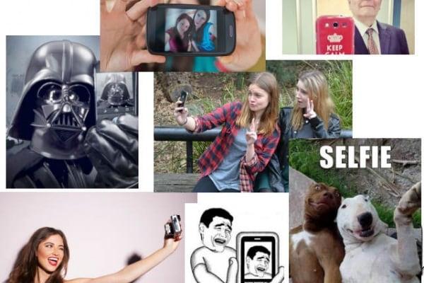 Speciale selfie: che cos'è? perché va di moda?