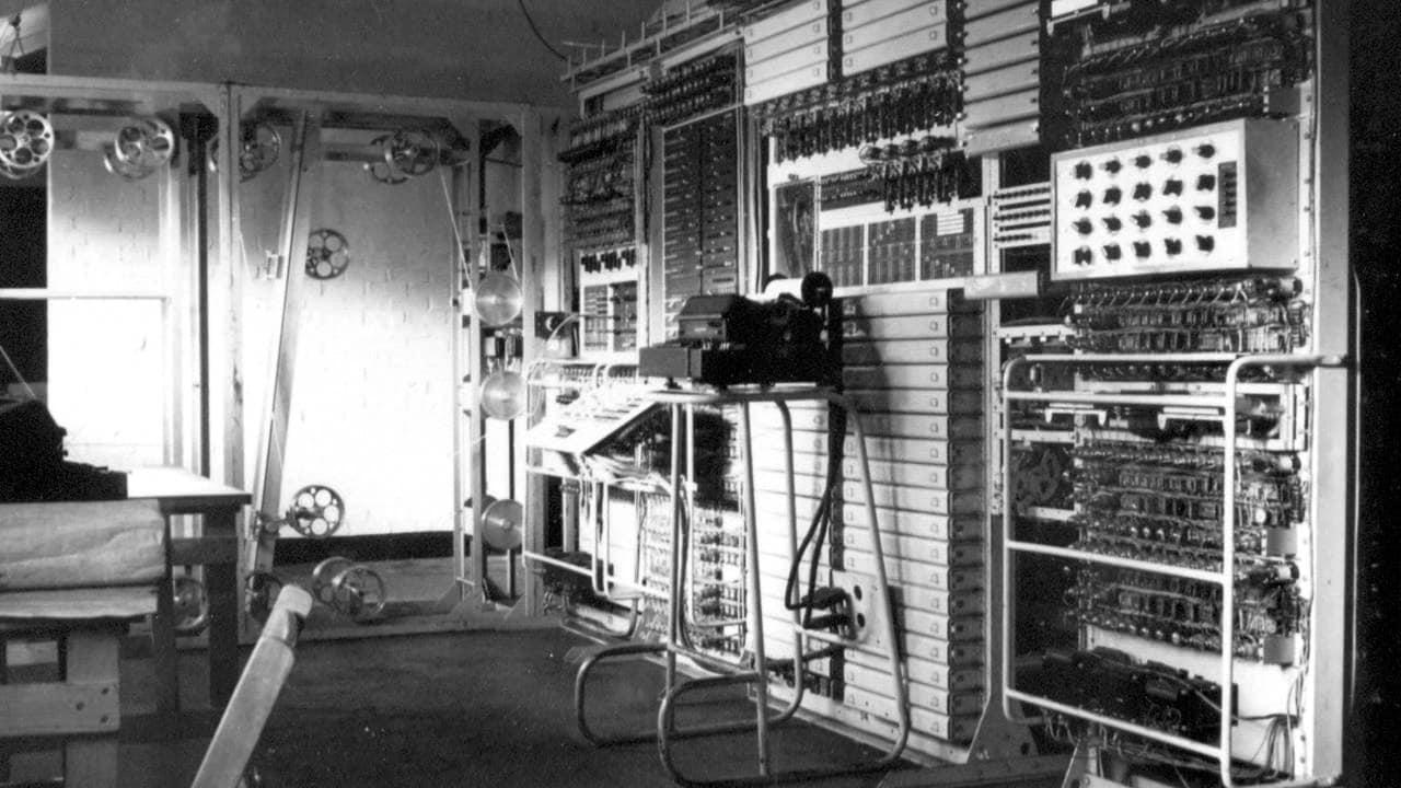 03fb20f7e0df Chi ha inventato il primo computer? - Focus Junior