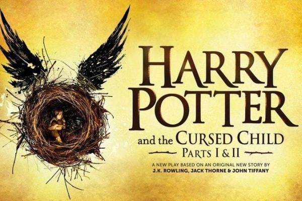 A settembre il nuovo libro di Harry Potter sarà disponibile in Italia!
