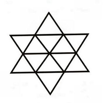 Gioco quanti triangoli ci sono in questa immagine for Quanti deputati ci sono