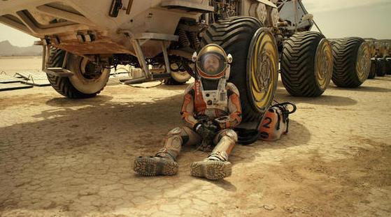 Coltivare su Marte sarà possibile?