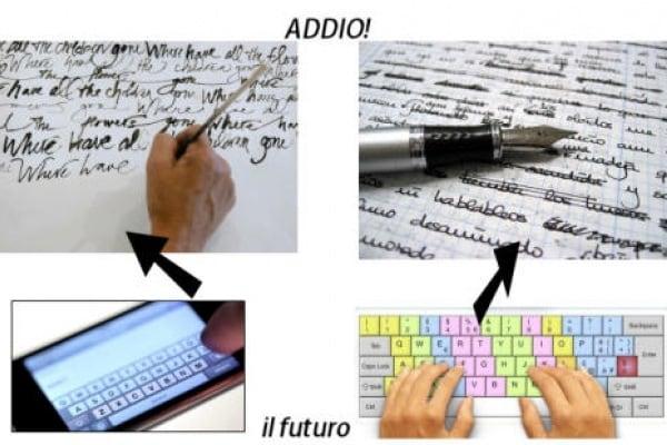 Addio alla penna, gli alunni Finlandesi useranno solo computer!