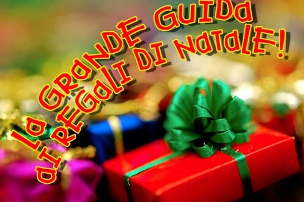 La grande guida di Focus Junior ai regali di Natale 2015