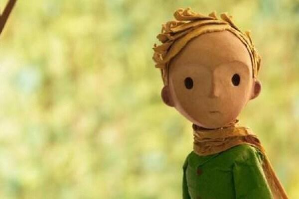 Il Piccolo Principe diventa un film d'animazione – il trailer ufficiale