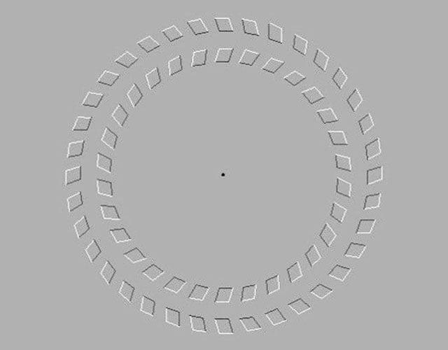 Illusioni ottiche | 10