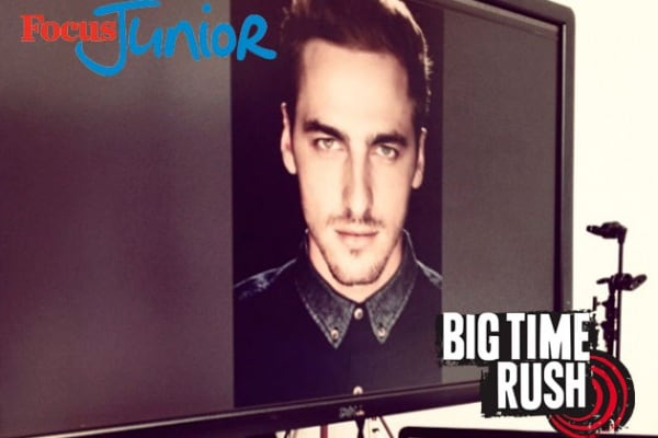 Focus Junior intervista Kendall dei Big Time Rush!