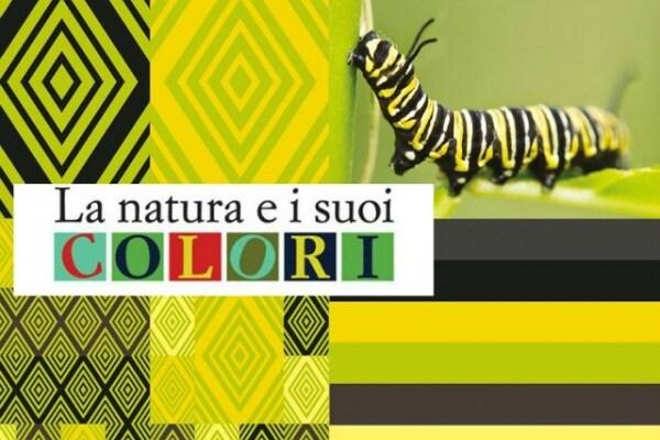 E se ci colorassimo con la Natura?