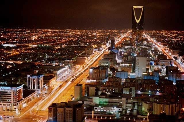 Ricerche per la scuola l 39 arabia saudita focus junior for La capitale dell arabia saudita
