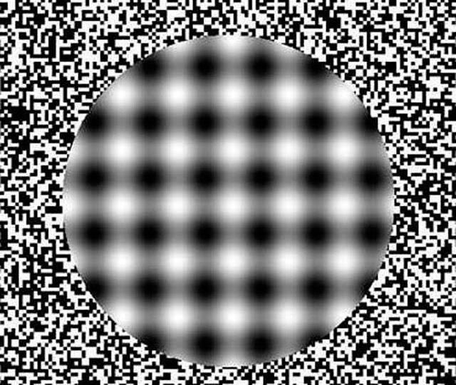 Illusioni ottiche | 2