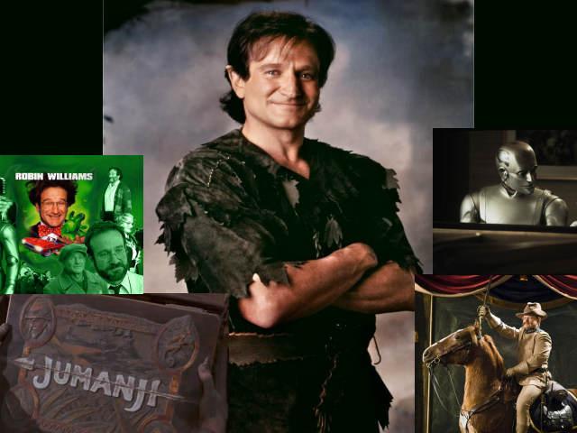 Un ricordo per Robin Williams
