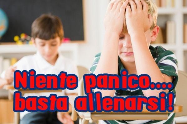 Analisi logica e grammaticale | Esercizi, test, risorse per allenarsi online