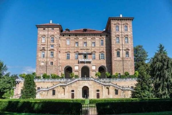 Museo Castello Ducale di Agliè
