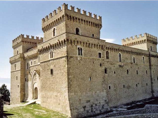 Il museo d'Arte Sacra della Marsica a Celano (L'Aquila)