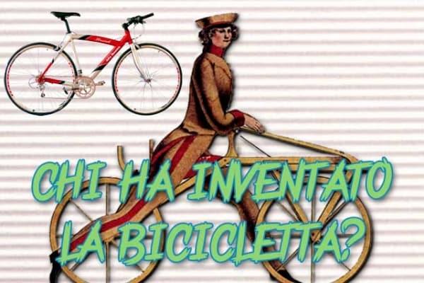 Duecento anni di pedalate: Chi ha inventato la bicicletta?