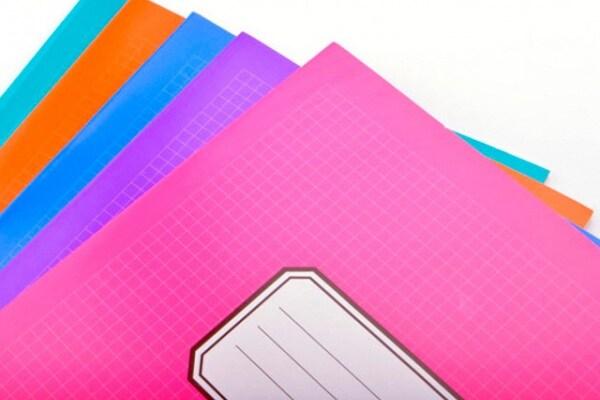 A 3 mesi dall'inizio della scuola eccovi le nuove copertine per i vostri quaderni!