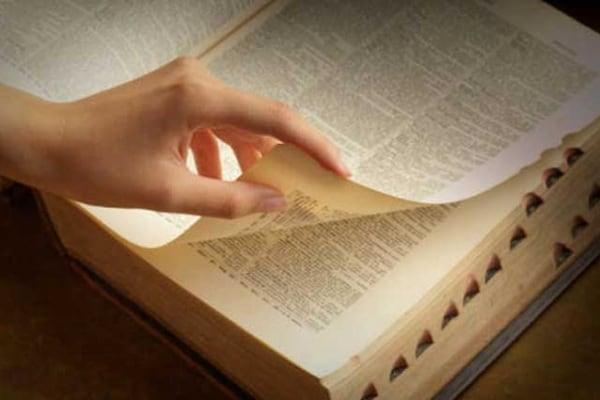 Come cambia la lingua italiana? Scopri le nuove parole del dizionario 2016!