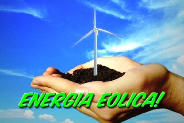 Lo sapevi che | Cos'è e come funziona l'energia eolica