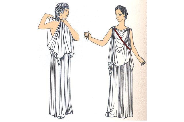 Andiamo alla scoperta dell 39 antica civilt dei greci for Antiche ricette romane