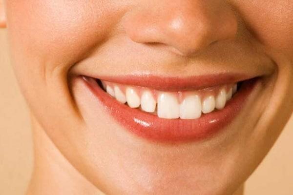 Perché la pelle delle labbra è più scura?