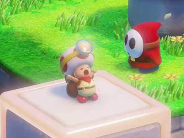 WII e Nintendo 3DS – In anteprima i giochi 2015.